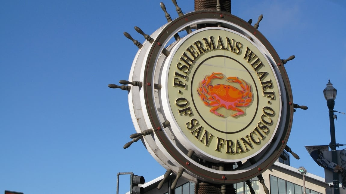 fishermans warf
